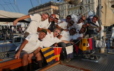 Tutti a Trieste per la Premiazione